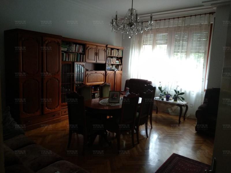 Apartament Cu 2 Camere Semicentral ID V879116 6