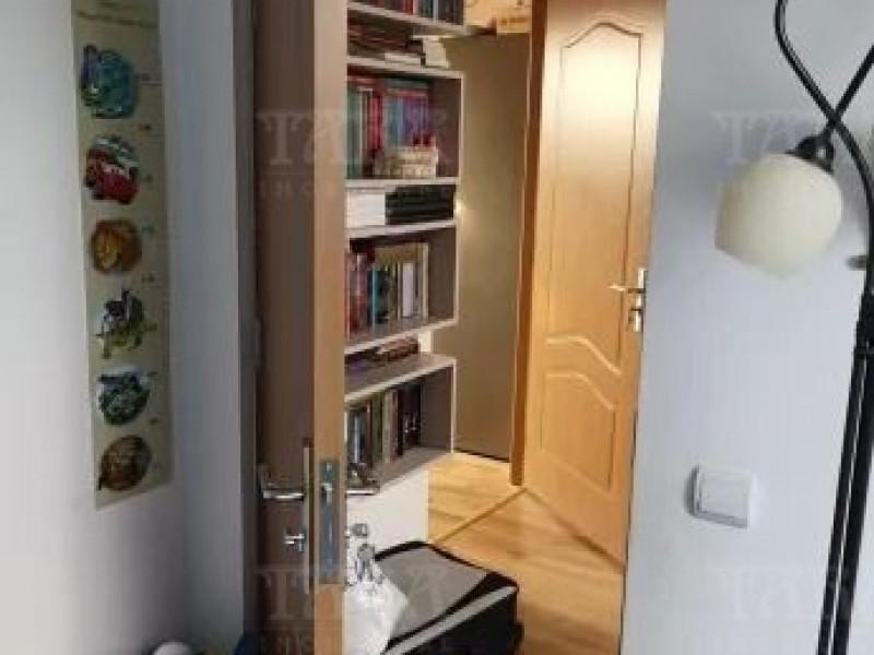 Apartament Cu 3 Camere Floresti ID V690868 5