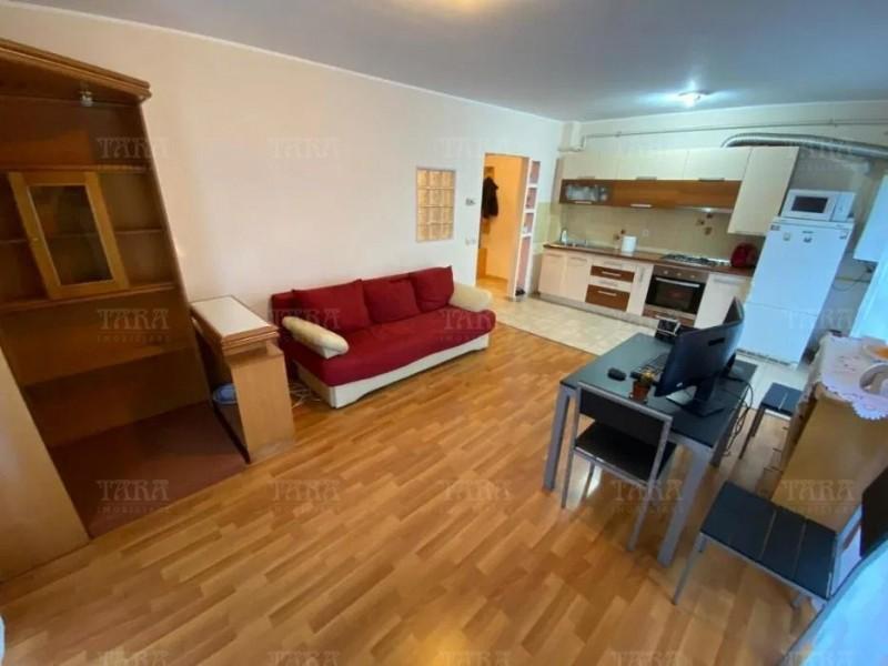 Apartament Cu 2 Camere Floresti ID V978687 3