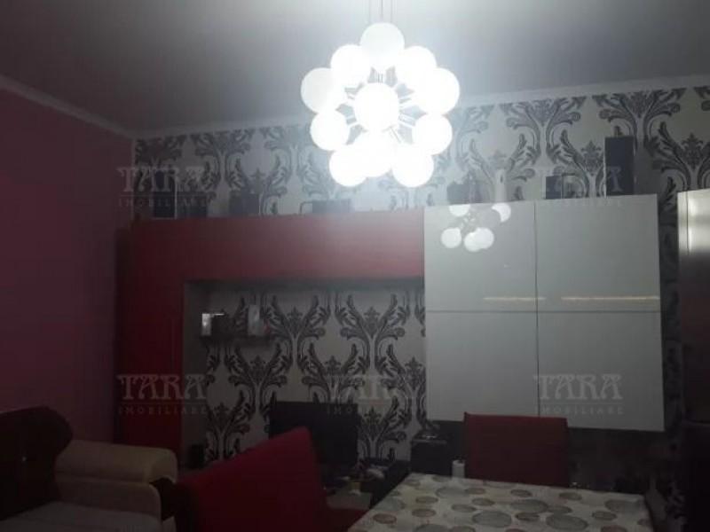 Apartament Cu 2 Camere Floresti ID V613804 2