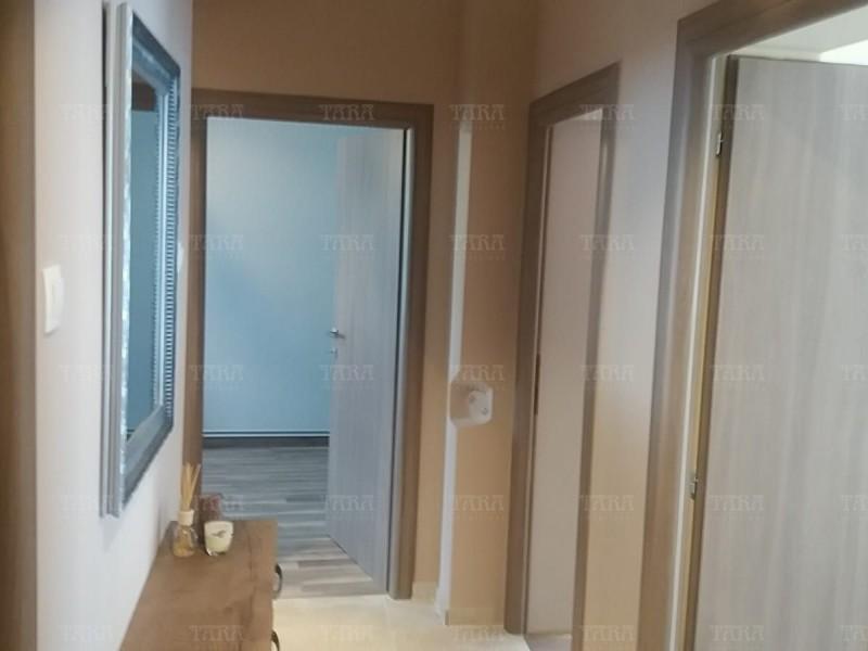 Apartament Cu 3 Camere Gheorgheni ID V694961 2