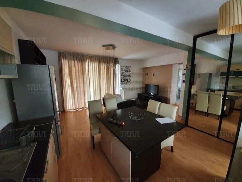 Apartament Cu 3 Camere Manastur ID V871394 2
