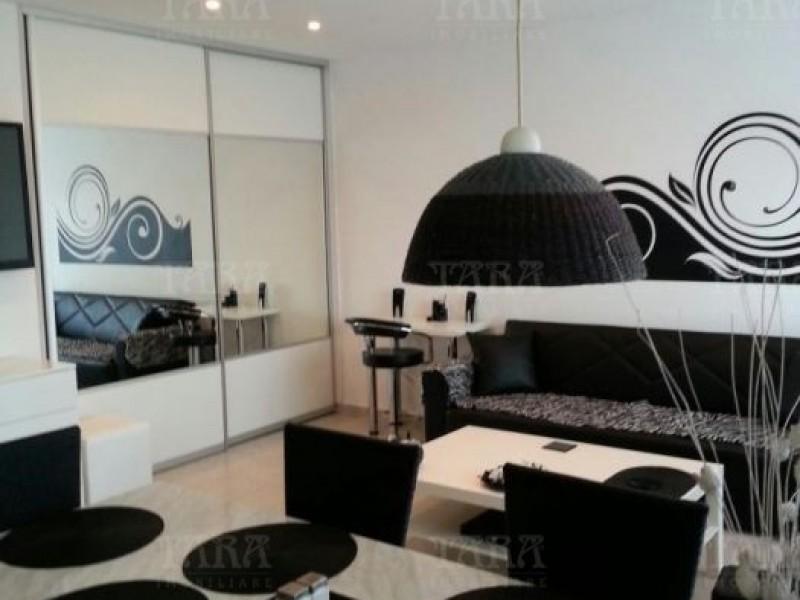 Apartament Cu 2 Camere Floresti ID V303052 2