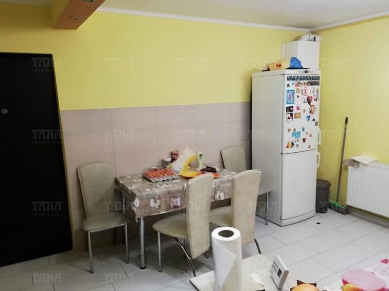 Apartament Cu 3 Camere Manastur ID V670732 3