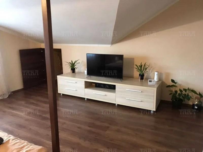 Apartament Cu 3 Camere Floresti ID V1287144 5