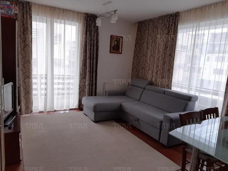 Apartament Cu 2 Camere Floresti ID V917896 5
