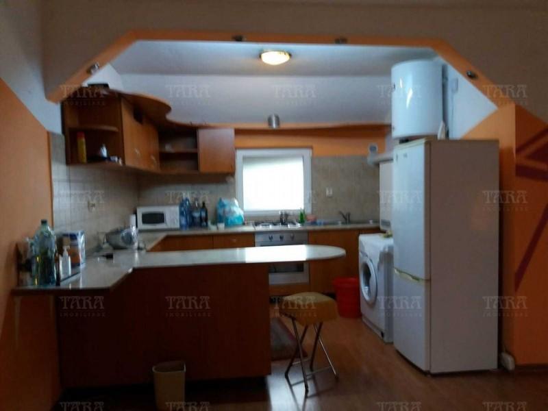 Casa Cu 5 Camere Grigorescu ID V1156154 4