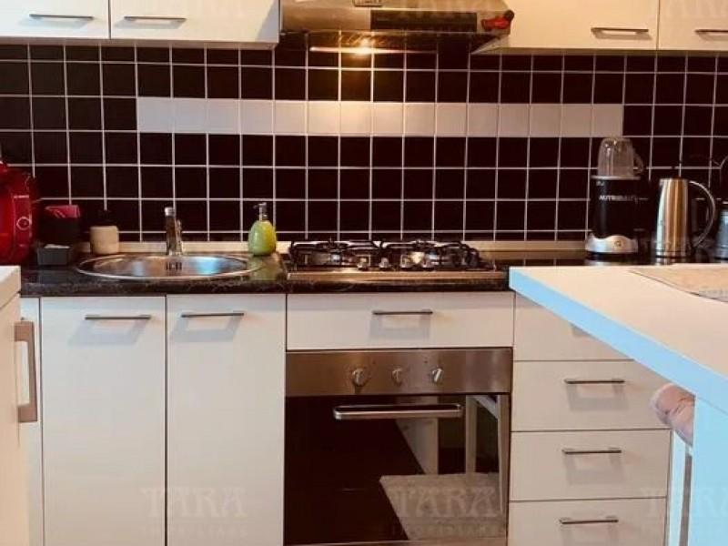 Apartament Cu 2 Camere Floresti ID V1123605 2