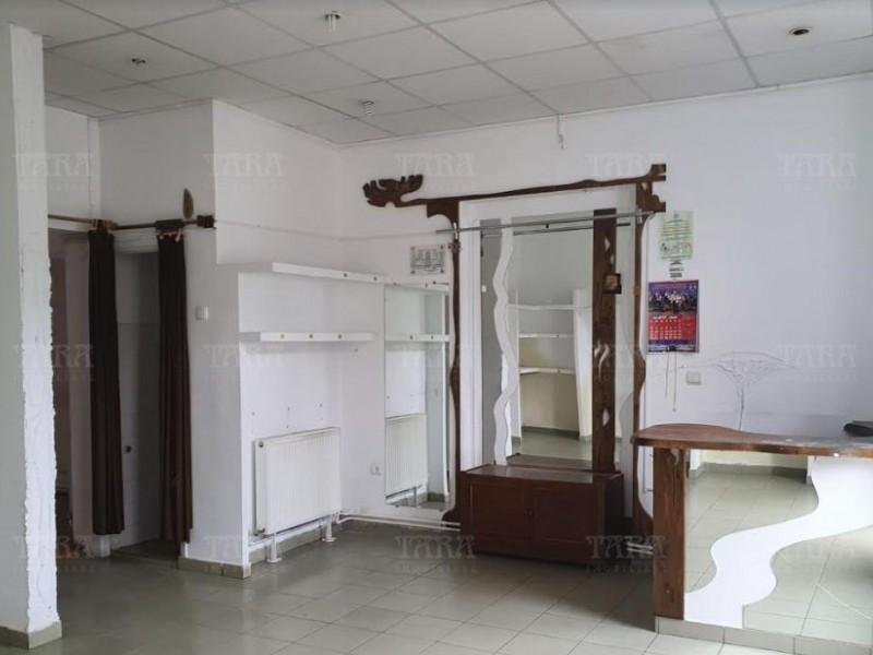 Casa 3 camere, Ultracentral