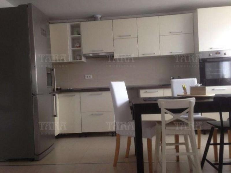 Apartament Cu 3 Camere Floresti ID V476089 1
