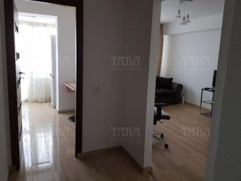Apartament Cu 2 Camere Ultracentral ID V554797 2