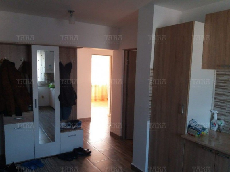 Apartament Cu 2 Camere Floresti ID V831533 2