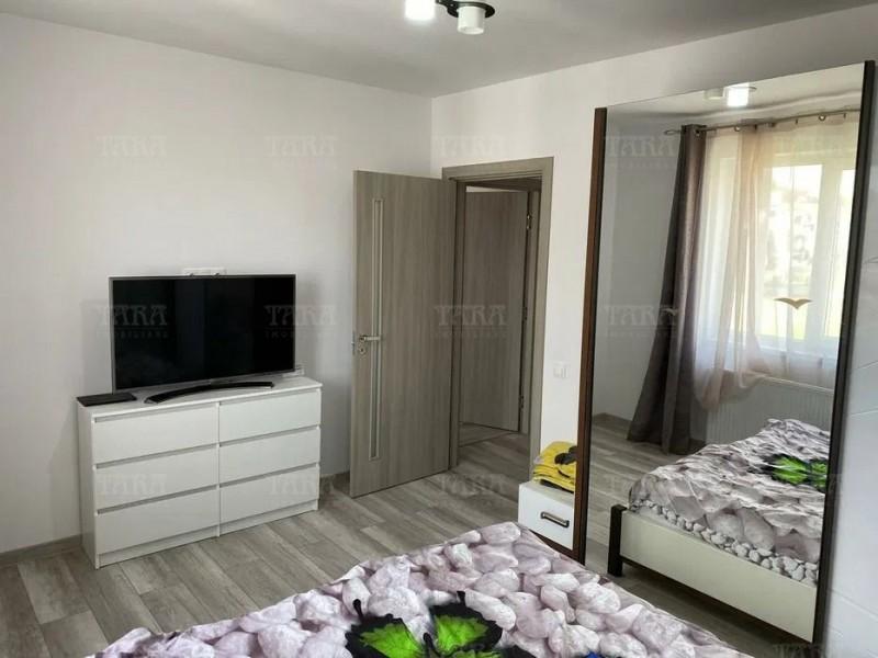 Apartament Cu 3 Camere Floresti ID V1221009 4