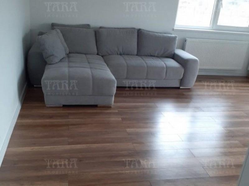 Apartament Cu 2 Camere Floresti ID V815984 3