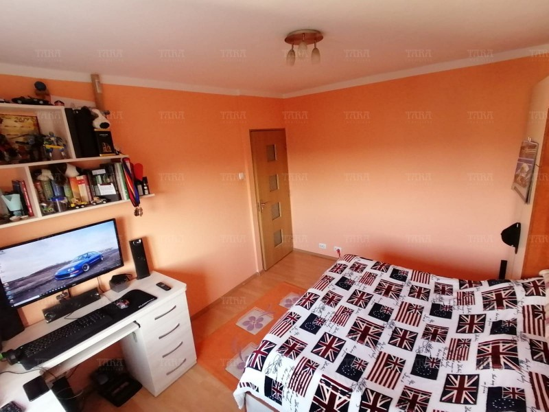Apartament Cu 3 Camere Marasti ID V1119638 6