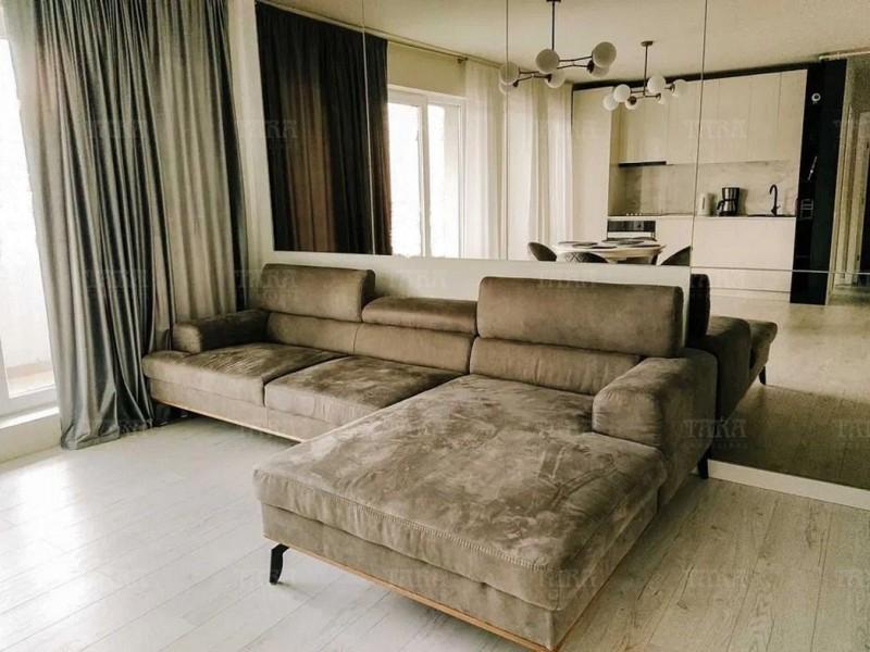 Apartament Cu 2 Camere Floresti ID V1320101 3