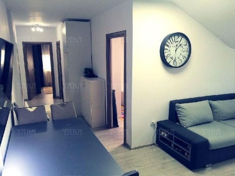 Apartament Cu 3 Camere Marasti ID V980657 2