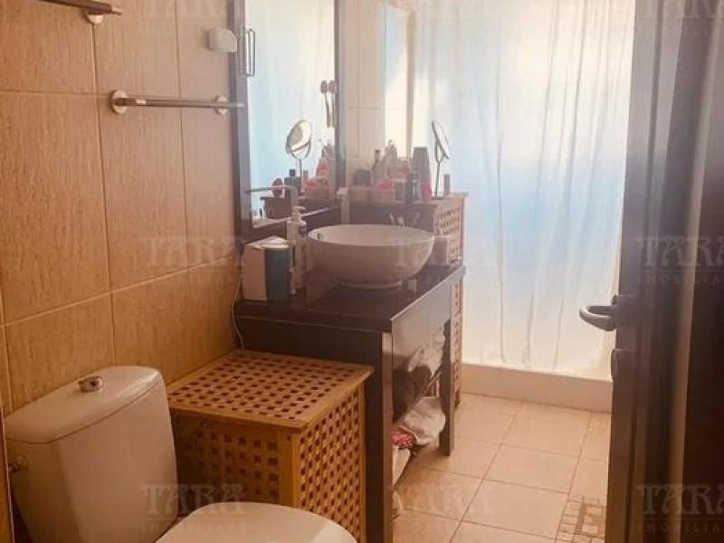 Apartament Cu 2 Camere Floresti ID V1123605 8