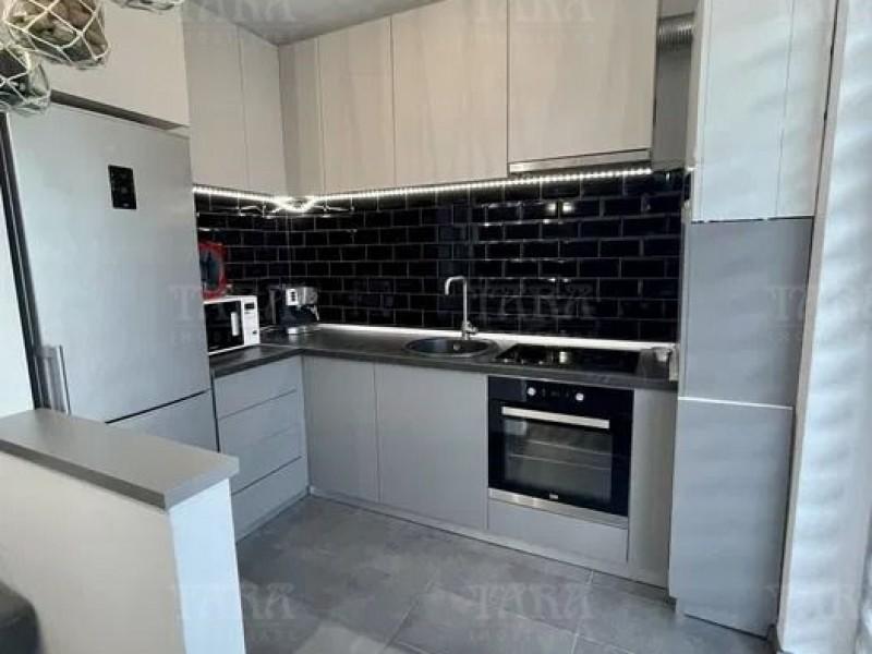 Apartament Cu 3 Camere Floresti ID V1219866 3