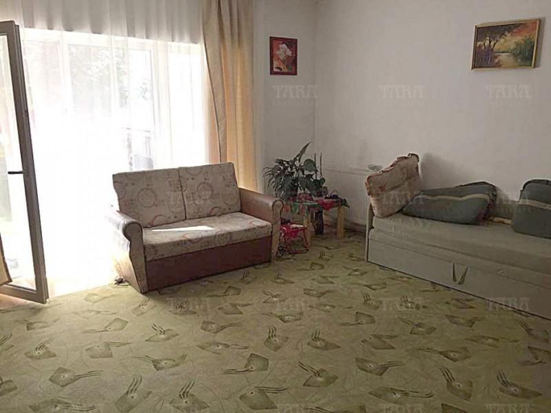 Apartament cu 1 camera, Vest