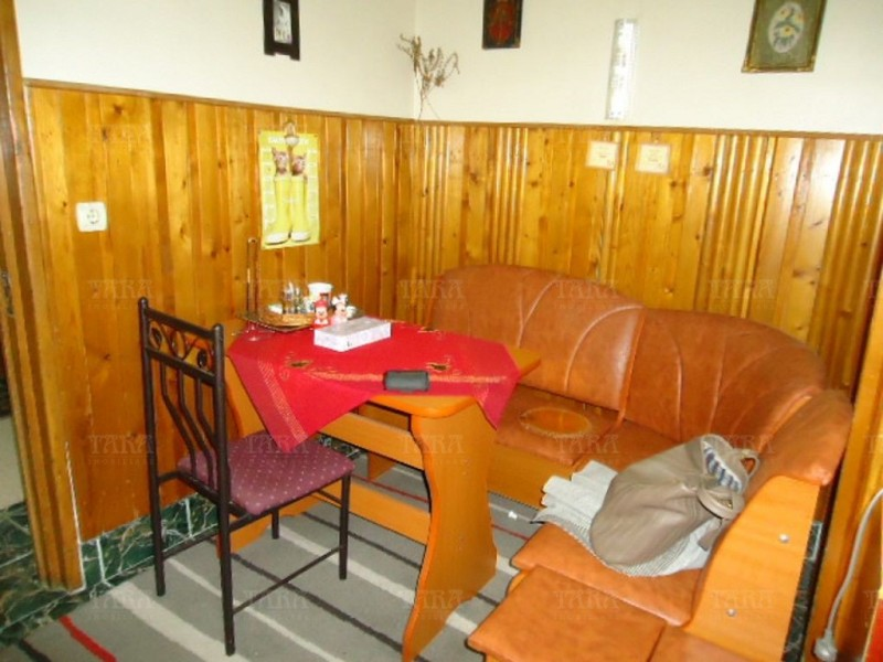 Apartament Cu 4 Camere Grigorescu ID V304155 7