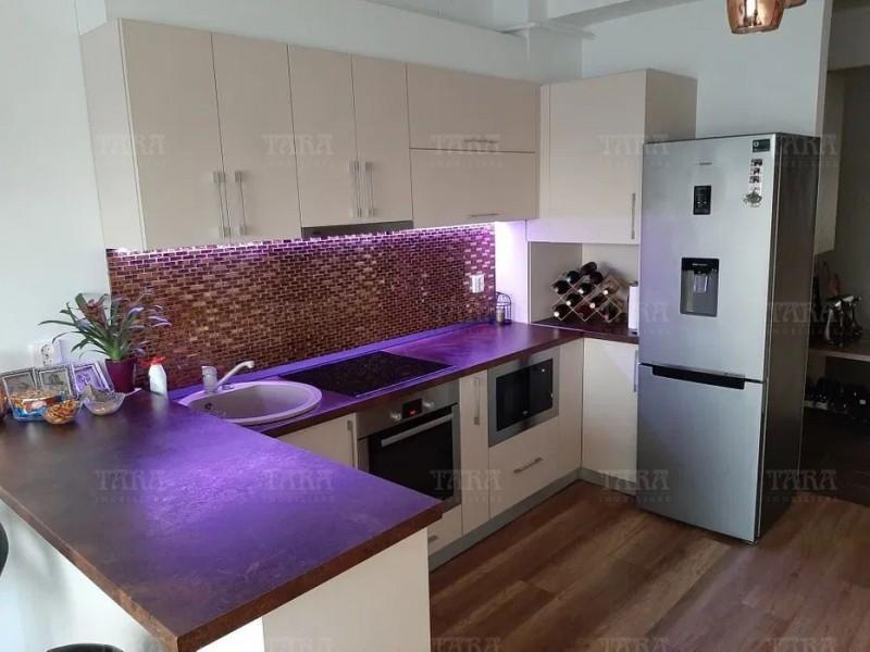 Apartament Cu 2 Camere Grigorescu ID V909921 3