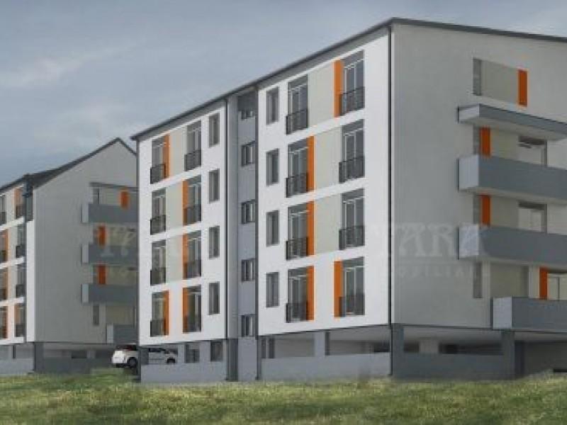 Apartament Cu 3 Camere Baciu ID V670745 3