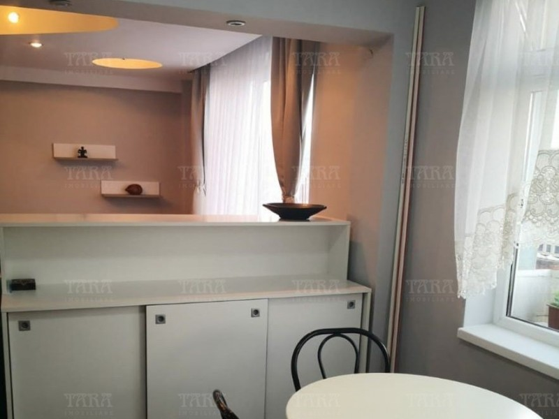 Apartament Cu 3 Camere Ultracentral ID I587089 2