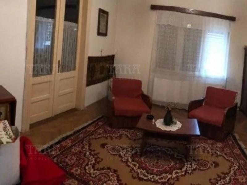 Casa Cu 3 Camere Dambul Rotund ID V827649 1