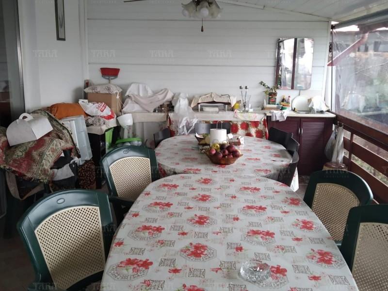 Casa Cu 5 Camere Dambul Rotund ID V257540 11