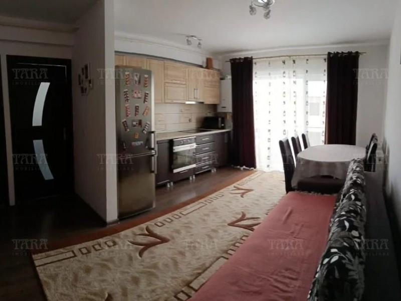 Apartament Cu 2 Camere Floresti ID V1112454 3
