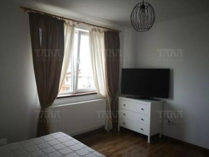 Apartament Cu 2 Camere Floresti ID V729340 3