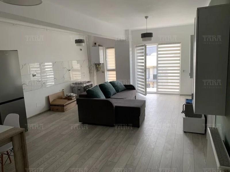 Apartament Cu 2 Camere Marasti ID V1220068 1