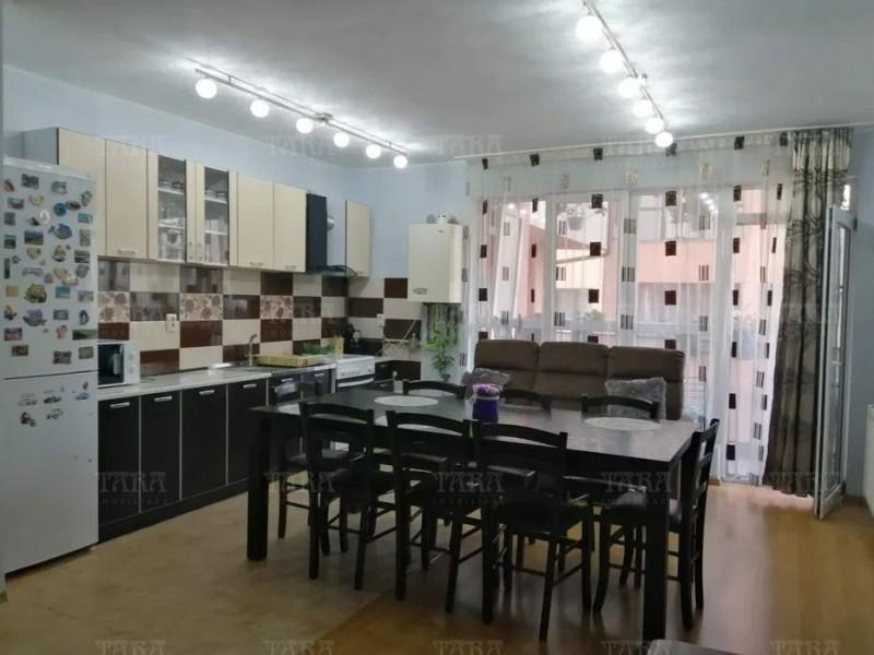 Apartament Cu 3 Camere Floresti ID V1036043 3