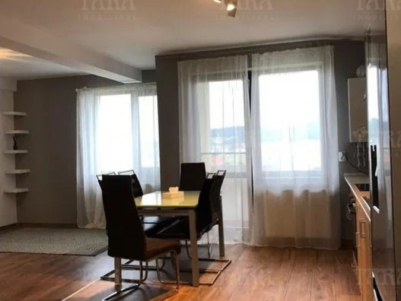 Apartament Cu 3 Camere Floresti ID V977566 3