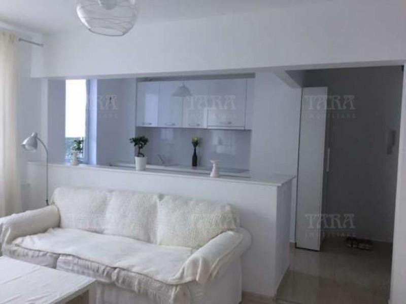 Apartament Cu 2 Camere Gheorgheni ID V360841 2
