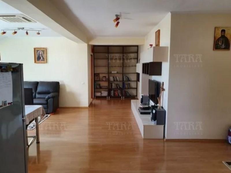 Apartament Cu 3 Camere Manastur ID V732470 2
