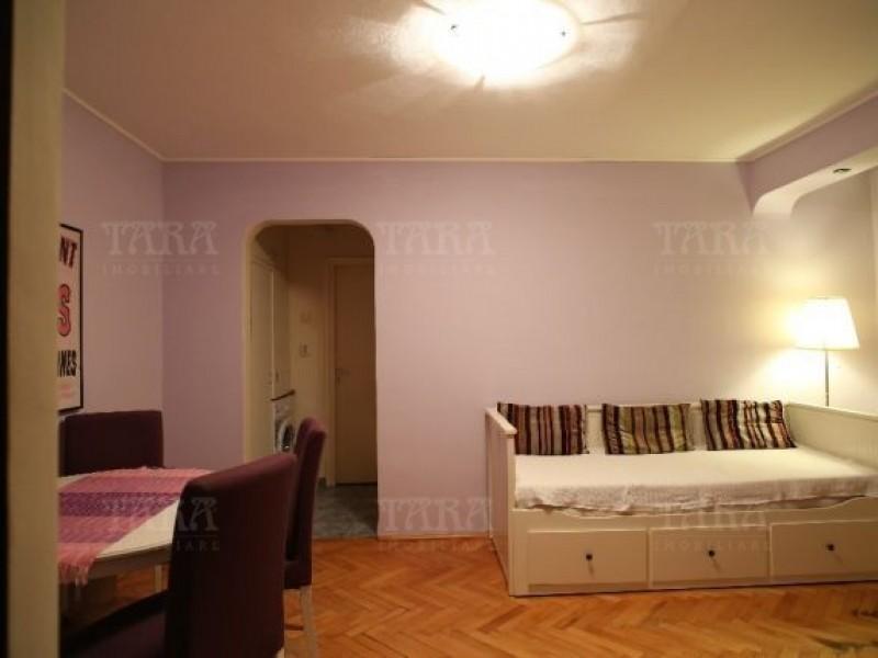 Apartament Cu 2 Camere Gheorgheni ID V485823 3