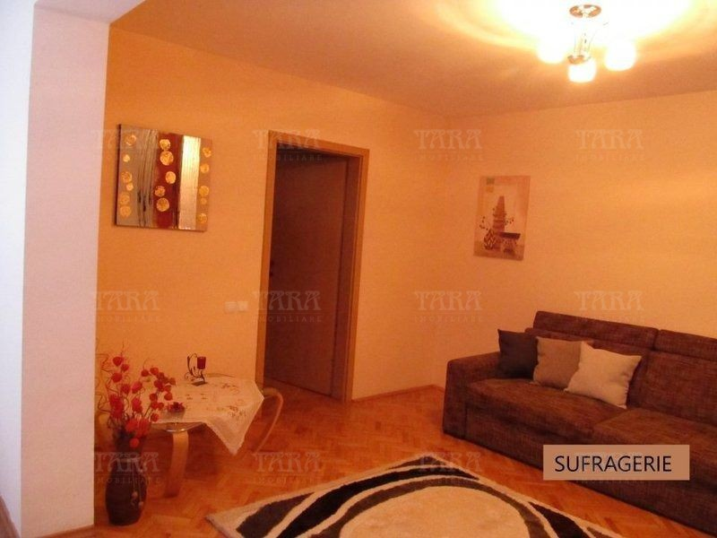 Apartament Cu 3 Camere Gheorgheni ID V1220881 5