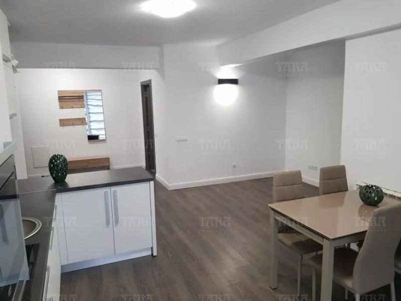 Apartament Cu 3 Camere Baciu ID V653345 3