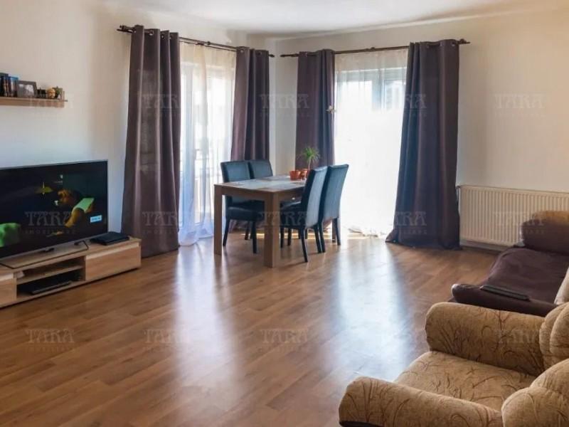 Apartament Cu 2 Camere Floresti ID V907160 1