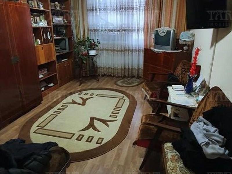 Apartament Cu 3 Camere Manastur ID V1112805 4