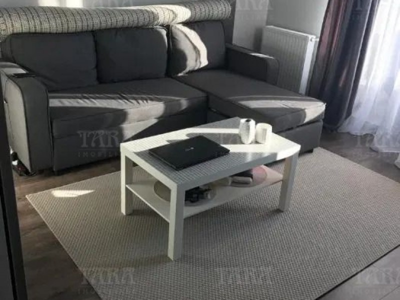 Apartament cu 1 camera, Europa