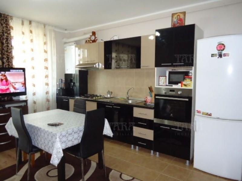 Apartament Cu 2 Camere Floresti ID V520669 2