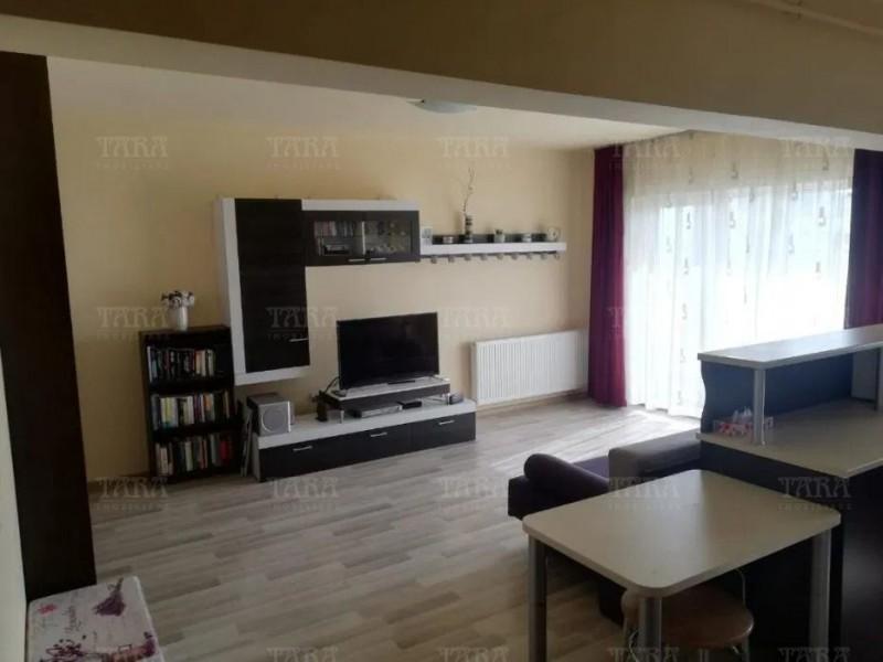 Apartament Cu 2 Camere Floresti ID V964161 4