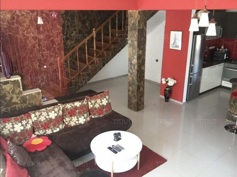 Casa Cu 4 Camere Floresti ID V653454 2