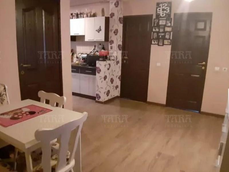 Apartament Cu 2 Camere Floresti ID V840530 3