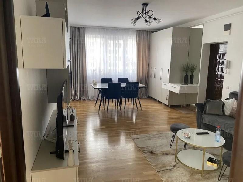 Apartament Cu 3 Camere Floresti ID V1128523 4