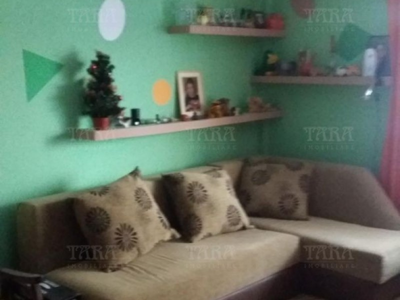 Apartament cu 1 camera, Baciu
