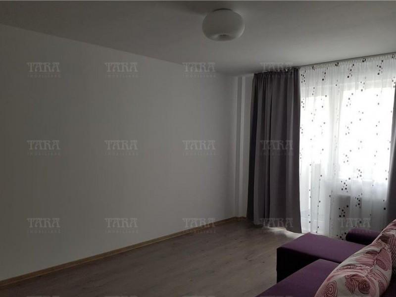 Apartament Cu 2 Camere Dambul Rotund ID V1031076 4